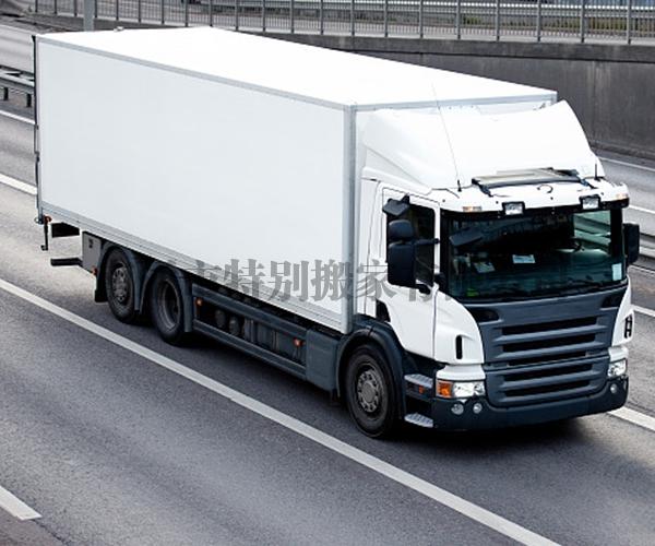 通州区7.6米货车